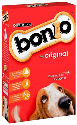 Bonio The Original 650 g (Pack of 5)
