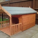 Luxury-Dog-Kennel-Doggy-Summerhouse-With-Veranda-UK-Mainland-Only-Delivery-1