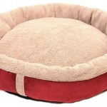 Luxury-Fleece-Dog-Bed-Size-Large-2