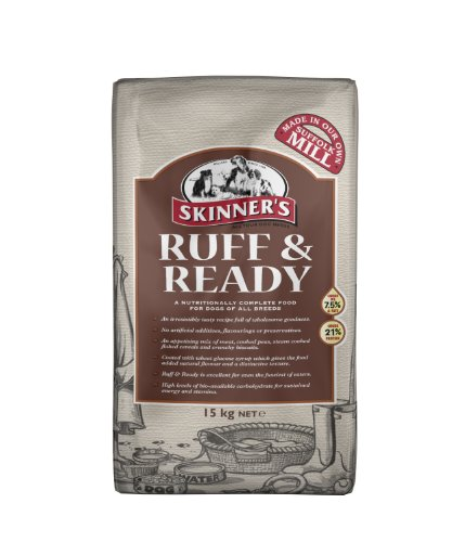 Skinners Ruff and Ready Dry Mix 15 kg