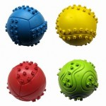 4-Soft-Rubber-Bouncy-Ball-Dog-Toys-0