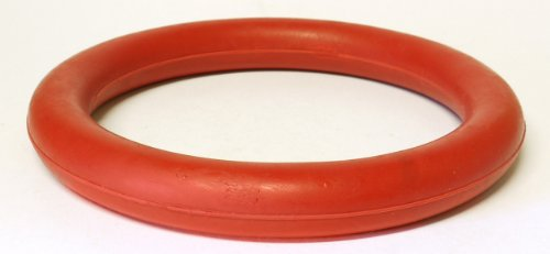 Classic Rubber Ring For Dogs Large - Approx 7