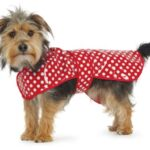 Muddy-Paws-Red-Polka-Dot-Rain-Coat-Small-0