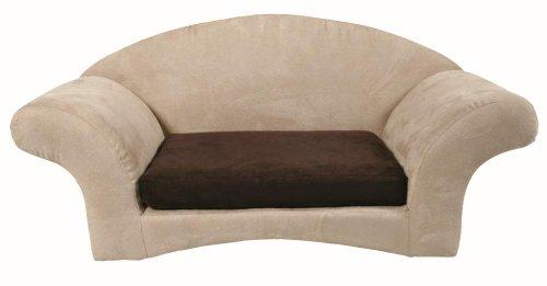 Trixie 3680 Charmel Dog Sofa 65 × 30 × 35 cm Beige / Mocha