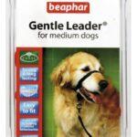 Beaphar-Gentle-Leader-Medium-Black-0