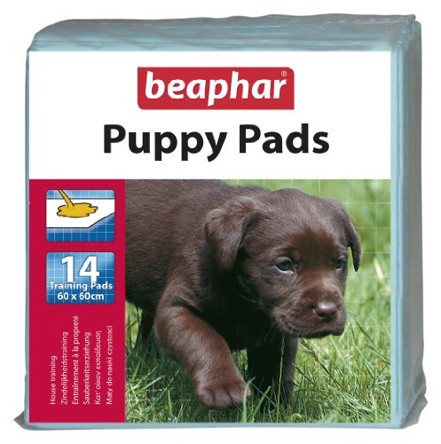 Beaphar Puppy Training Pads X 14