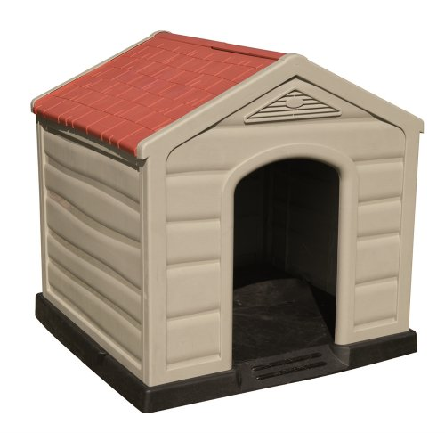 Confidence Pet Xl Plastic Dog Kennel