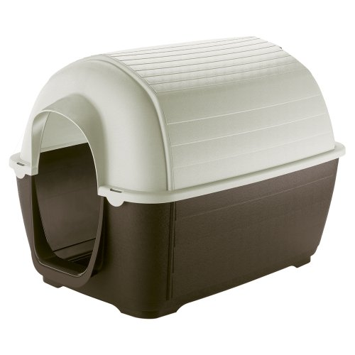 Ferplast Kenny 1 Plastic Kennel