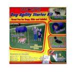 Kyjen Dog Agility Starter Kit