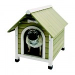 Nobby-Wooden-Kennel-with-Pitched-Roof-for-Dog-Medium-72.5-x-52.5-x-69-cm-0