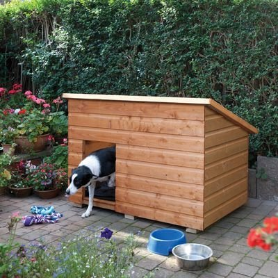Rowlinson Dog Kennel, Large