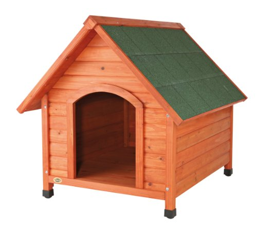 Trixie 39530 Natura Dog Kennel S 71 x 77 x 76 cm
