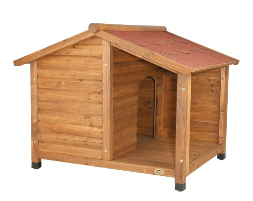 Trixie Natura Dog Kennel, Medium, 100 × 82 × 90 cm