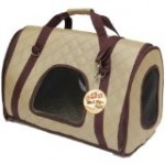 Pet Carrier dog outfit