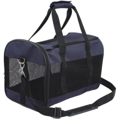 Me & My Small Portable Folding Pet Carrier