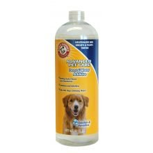 Arm & Hammer Bad Breath and Tartar Control Dental Rinse, 32 oz