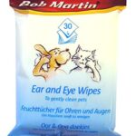 Armitage Ear and Eye Wipes for Dogs & Cats