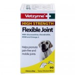 Bob-Martin-Vetzyme-High-Strength-Flexible-Joint-90-Tablets-0