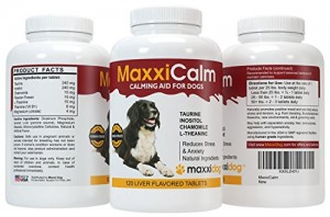 Best Calming Tablets For Dogs Uk