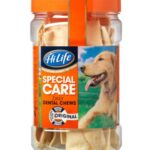 HiLife-Special-Care-Daily-Dental-Dog-Chews-Original-3-x-Jars-Total-36-Chews-0
