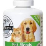 Pet-Remedy-for-Highly-Strung-Over-Excitable-Frisky-Unruly-and-Training-Animals-To-Naturally-Calm-Dogs-Cats-and-Horses-The-Original-Animal-Balance-Blend-Flower-Essence-50ml-0