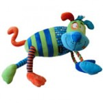 Dog Toys dog outfit