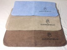Aquamat Microfibre Dog Towel