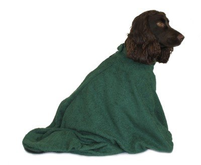 "Dry Dog Bag Size 5 (22"" neck)"