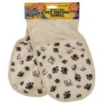 Small-Medium-Size-Dog-Puppy-Pet-Micro-Fibre-Drying-Towel-Gloves-Super-Absorbent-0