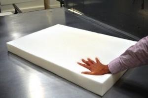 Memory Foam Off-cut. Dog beds, Cushion's, Seating, Mattress etc.