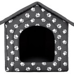 Dog-or-Cat-Kennel-House-Bed-S-XL-Paw-Design-0-300x300
