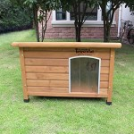 Kennels-Imperial-Medium-Insulated-Wooden-Norfolk-Dog-Kennel-With-Removable-Floor-For-Easy-Cleaning-A-0
