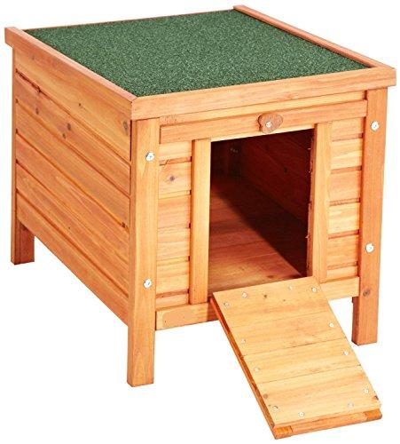 VivaPet Pet Wooden House
