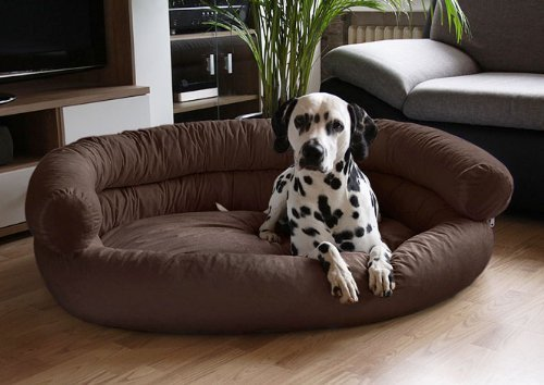 Knuffelwuff Dog Sofa Luxor S Bis Xxxxl 115 X 100cm Dog Bed