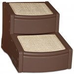 Pet-Gear-Easy-Step-II-Small-Chocolate-Brown-0