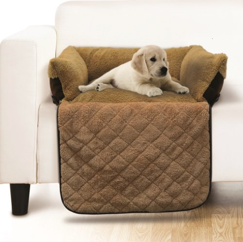 pet parade sofa pet bed for cats puppies and small dogs With dog couches for small dogs