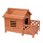 BTM-Dog-Kennel-wooden-Dog-kennels-Garden-Outdoor-Dog-Houses-Pet-Puppy-House-With-Balcony-0