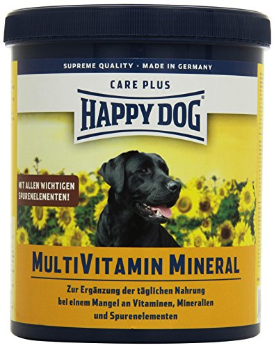 Happy Dog Multi-Vitamin Mineral Supplement, 1 kg