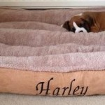 Luxury-Fleece-Cradle-Dog-Bed-Size-Large-0-13