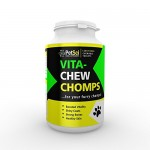 PetSci-Vita-Chew-Chomps-Joint-Aid-for-Dogs-Chicken-Flavoured-Glucosamine-Multivitamins-for-Dogs-Dog-Supplements-For-All-Dogs-Scientifically-Designed-by-Pet-Owners-for-Pet-Owners-Enhances-Nutrition-Vit-0