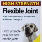 Vetzyme-High-Strength-Flexible-Joint-Tablets-food-supplement-for-dog-0