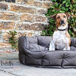 Wolfybeds-Waterproof-Luxury-Round-Dog-Bed-0