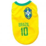Animally-Brazil-Shirt-for-Dogs-Brazilian-Football-Dog-Pet-Clothes-Shirt-Apparel-0