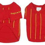 Spain-Dog-Football-T-Shirt-6-Sizes-0