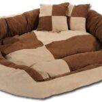 Knuffelwuff-Dog-Bed-Wully-XXL-115-x-100cm-0