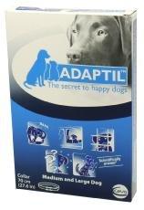 Ceva DAP Collar anxiety relief dog thunder noise firework phobia