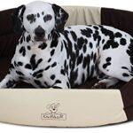 Knuffelwuff-Foam-Dog-Bed-Mia-Size-M-to-XXL-0