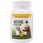 Pet-Calming-Tablets-for-Dogs-and-Cats-All-Natural-Ingredients-Advanced-Vet-Formula-50-Tabs-0