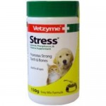 Vetzyme-Stress-Powder-for-Dogs-and-Cats-150-g-0
