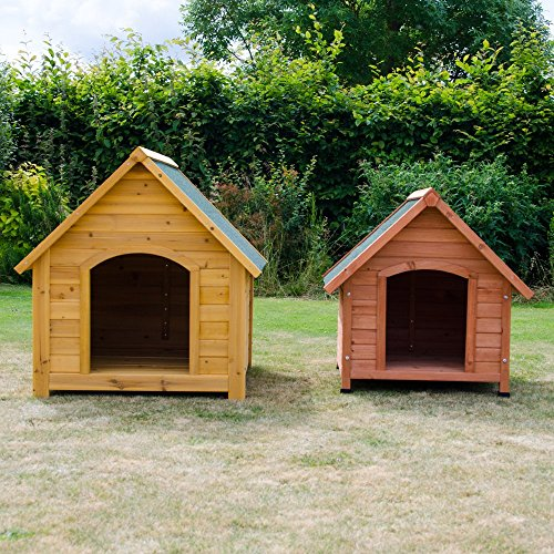Pisces Oxford Dog Kennels Medium and X Large